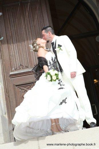Photographe mariage - Marlène Photographe - photo 19