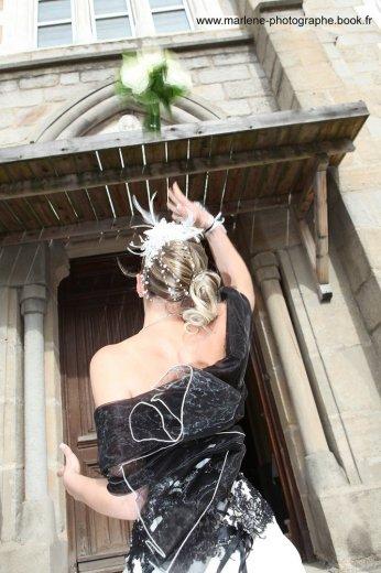 Photographe mariage - Marlène Photographe - photo 20