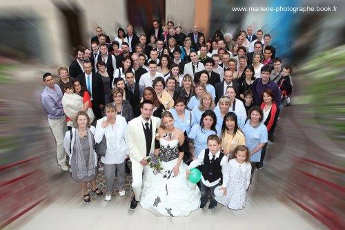 Photographe mariage - Marlène Photographe - photo 21