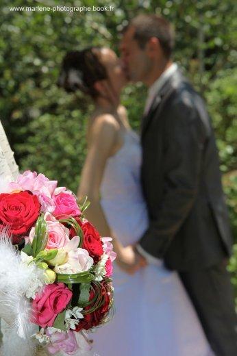Photographe mariage - Marlène Photographe - photo 7