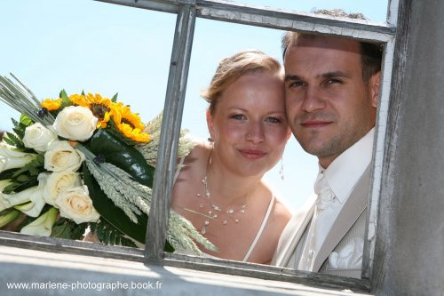 Photographe mariage - Marlène Photographe - photo 29