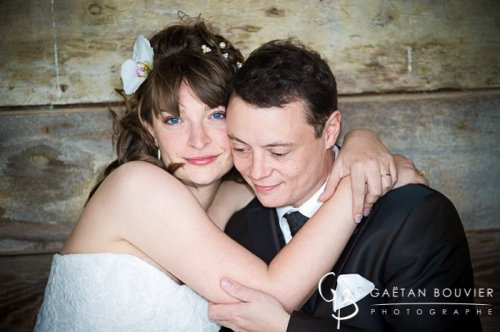 Photographe mariage - Bouvier Gaëtan - photo 22