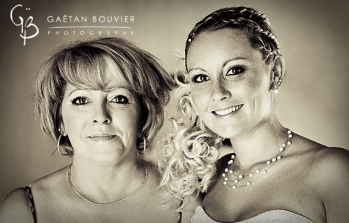 Photographe mariage - Bouvier Gaëtan - photo 9