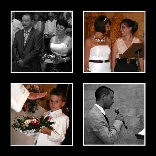 Photographe mariage - Stéphanie Ferretti Photographe - photo 6