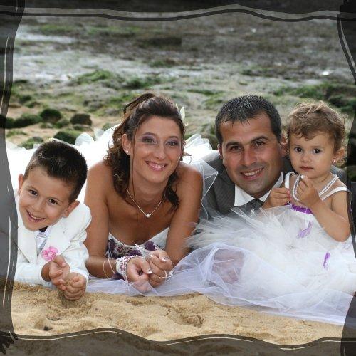 Photographe mariage - Stéphanie Ferretti Photographe - photo 7