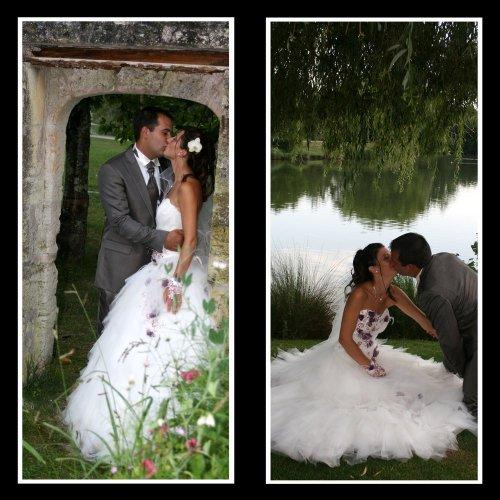 Photographe mariage - Stéphanie Ferretti Photographe - photo 8