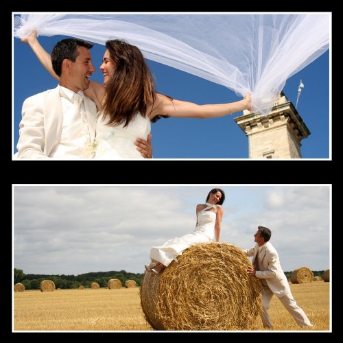 Photographe mariage - Stéphanie Ferretti Photographe - photo 12