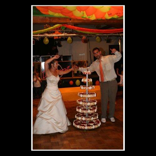 Photographe mariage - Stéphanie Ferretti Photographe - photo 17