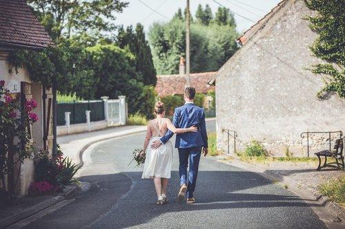 Photographe mariage - Luis Photographe Mariage - photo 49