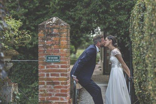 Photographe mariage - Luis Photographe Mariage - photo 37