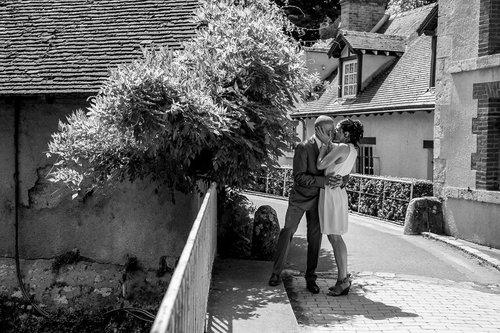 Photographe mariage - Luis Photographe Mariage - photo 43