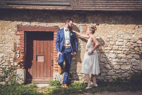 Photographe mariage - Luis Photographe Mariage - photo 48