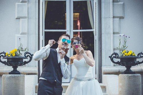 Photographe mariage - Luis Photographe Mariage - photo 58