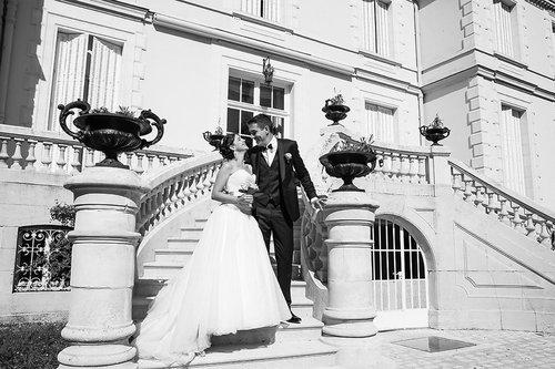 Photographe mariage - Luis Photographe Mariage - photo 51