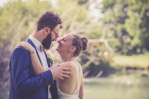 Photographe mariage - Luis Photographe Mariage - photo 45