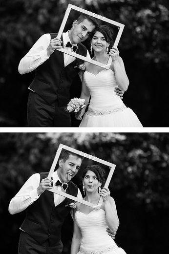 Photographe mariage - Luis Photographe Mariage - photo 55