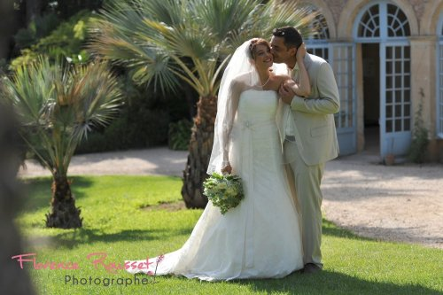 Photographe mariage - florence Rousset - photo 64