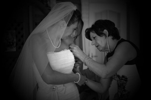 Photographe mariage - florence Rousset - photo 14