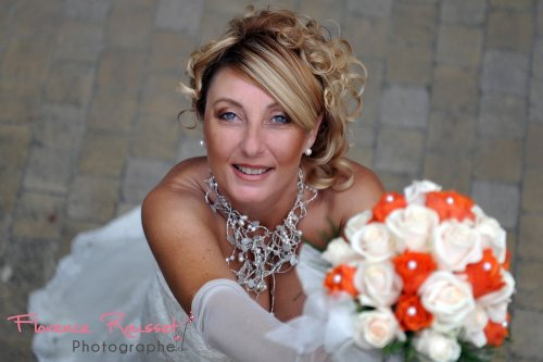 Photographe mariage - florence Rousset - photo 51