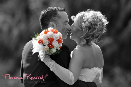 Photographe mariage - florence Rousset - photo 60