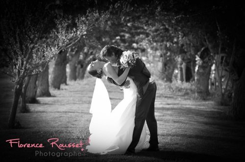 Photographe mariage - florence Rousset - photo 91
