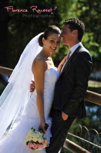 Photographe mariage - florence Rousset - photo 79