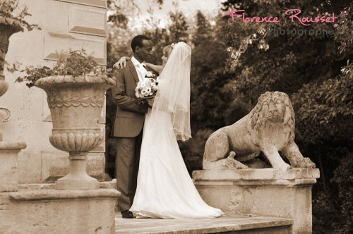 Photographe mariage - florence Rousset - photo 48