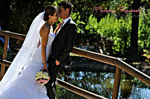 Photographe mariage - florence Rousset - photo 81