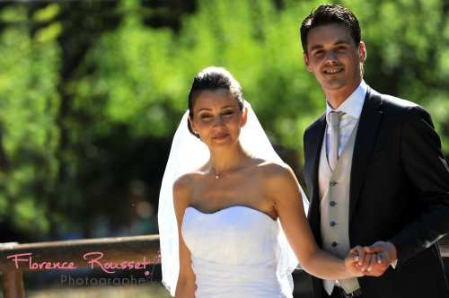 Photographe mariage - florence Rousset - photo 83