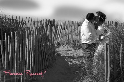 Photographe mariage - florence Rousset - photo 54