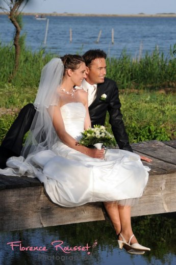 Photographe mariage - florence Rousset - photo 89