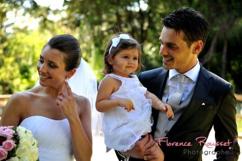 Photographe mariage - florence Rousset - photo 69