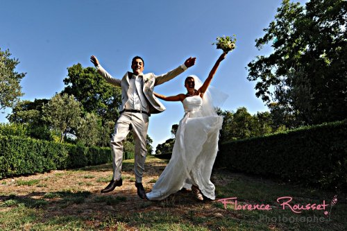 Photographe mariage - florence Rousset - photo 68
