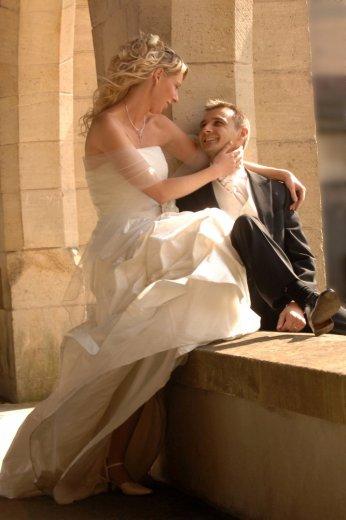Photographe mariage - VISUEL IMPACT - photo 49
