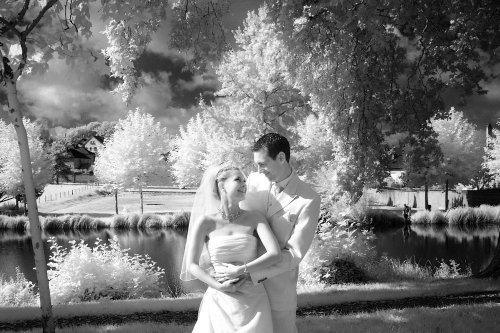Photographe mariage - VISUEL IMPACT - photo 57