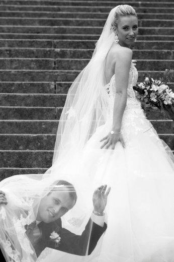 Photographe mariage - VISUEL IMPACT - photo 55