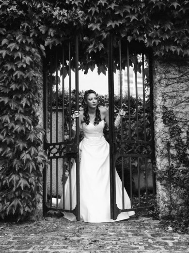 Photographe mariage - VISUEL IMPACT - photo 41
