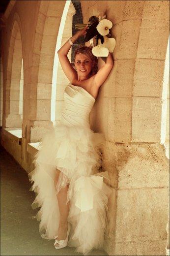 Photographe mariage - VISUEL IMPACT - photo 78