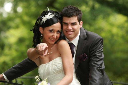 Photographe mariage - VISUEL IMPACT - photo 104