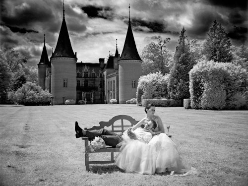 Photographe mariage - VISUEL IMPACT - photo 59