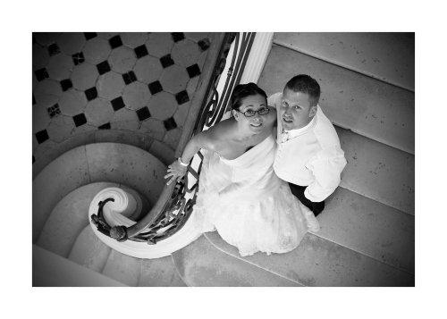 Photographe mariage - VISUEL IMPACT - photo 74