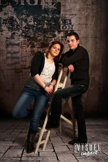 Photographe mariage - VISUEL IMPACT - photo 26