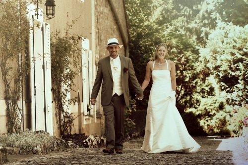 Photographe mariage - VISUEL IMPACT - photo 82