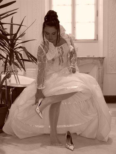 Photographe mariage - VISUEL IMPACT - photo 10