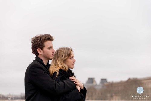 Photographe mariage - Sarah Gineston Photographie - photo 1