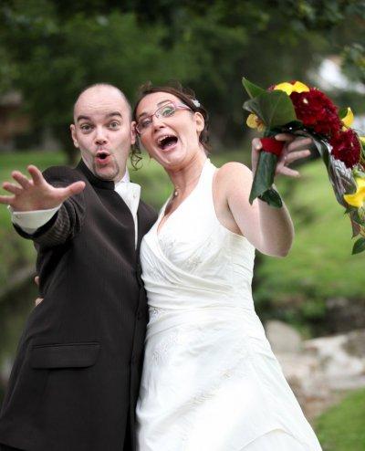 Photographe mariage - Sophie GILLMANN Photographe - photo 8