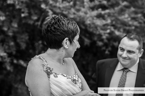 Photographe mariage - François-Xavier Driant - photo 6
