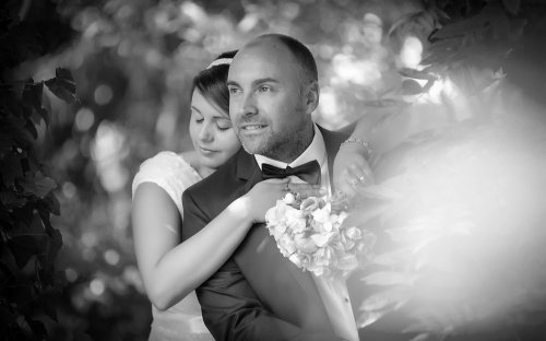 Photographe mariage - PHOTOGRAPHES D'EVENEMENTS - photo 17
