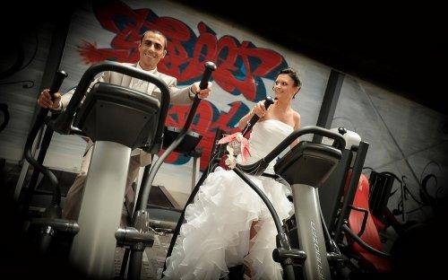Photographe mariage - PHOTOGRAPHES D'EVENEMENTS - photo 25