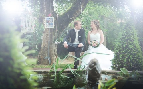 Photographe mariage - PHOTOGRAPHES D'EVENEMENTS - photo 9